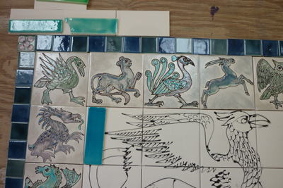 tile making 2